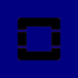 OpenStack Logo Blue